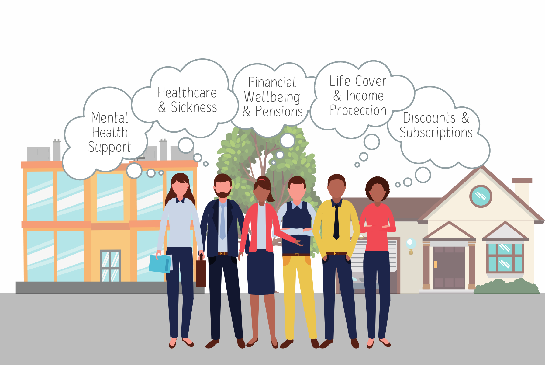 Are Your Employee Benefits Fit For Purpose?